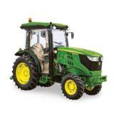 tracteur maraicher 5G