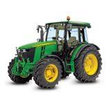 tracteur john deere 5M