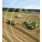 gestion connectée de l'exploitation agricole