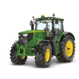 tracteur 6210R john deere
