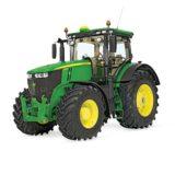 tracteur john deere 7R