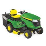 tracteur de tonte john deere pro