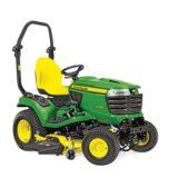 tracteur de jardin pro X940