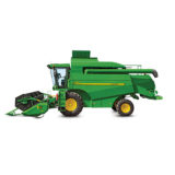 john deere moissonneuse batteuse compacte
