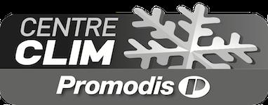 Promodis service Centre Clim