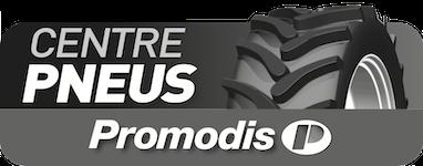 Promodis service Centre pneus