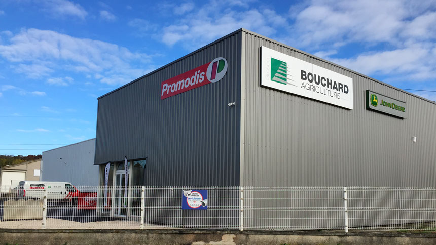 magasin trilport bouchard agriculture