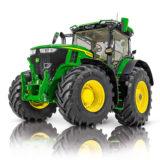 nouveau tracteur john deere 7R