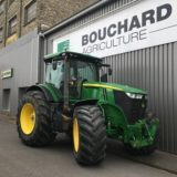 tracteur occasion 7290R