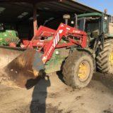 tracteur tout terrain